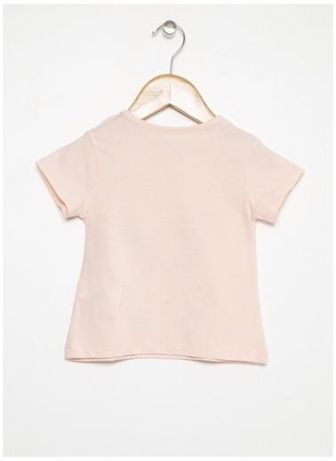 Mammaramma Mammaramma T-Shirt Pembe